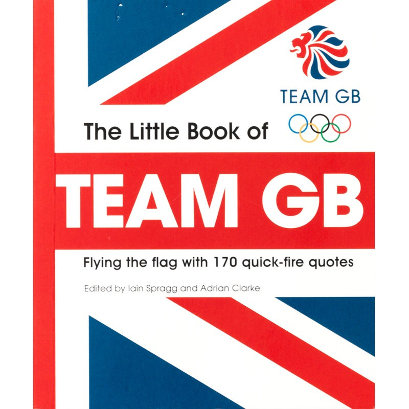 The Little Book of Team GB